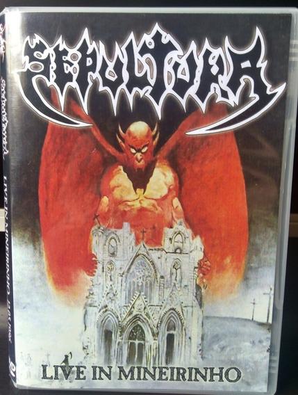 Sepultura - Live In Mineirinho 1986