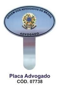 Placa Inox Personalizada Para Identificação