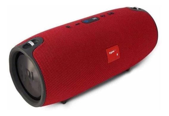 Caixa De Som Xtreme 40w Bluetooth, Fm, Usb, Radio - Potente