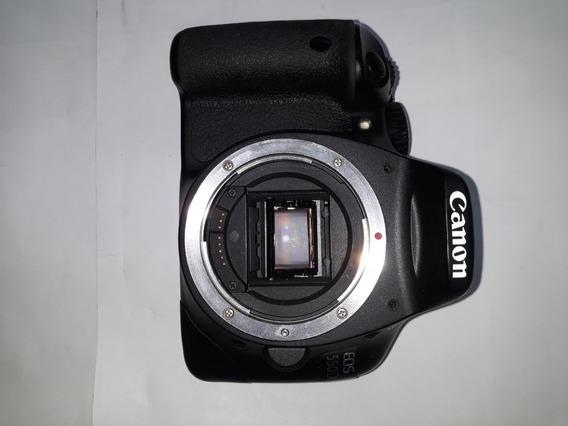 Canon Eos 550d (rebel T2i) Com Defeito