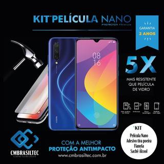 Película Celular Nano Protector Premium | Xiaomi