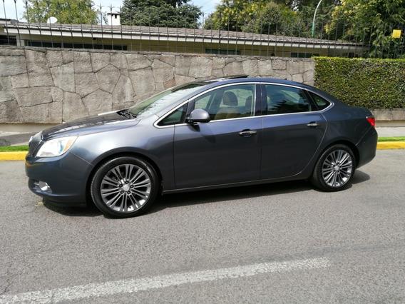 Buick Verano Premium 2.0 Turbo 2013