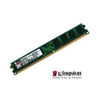 Memoria Kingston 2gb Ddr2 800mhz Intel & Amd Kvr800d2n6/2g