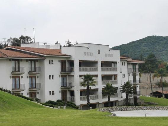 Departamento En Renta En Loma De Valle Escondido # 19-1647