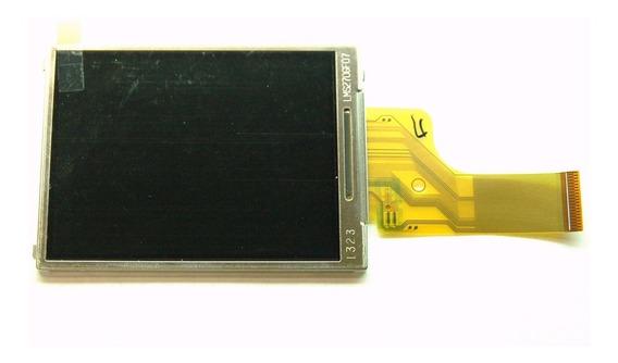 Lcd Display Sony W310