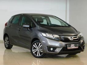 Honda Fit Ex 1.5 16v Flex, Ozy8899