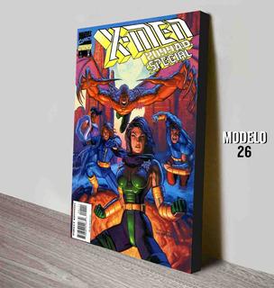 Cuadro De Comics Y Muchos Otros Modelos De Hildebrandt