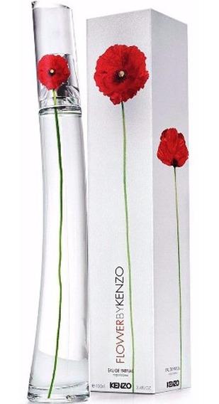 Flower By Kenzo Eau De Parfum 100ml Feminino Original