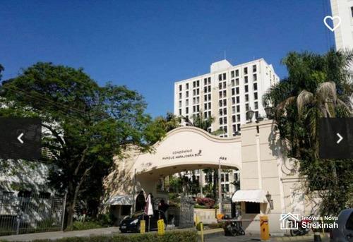 Apartamento - Jardim Marajoara - Ref: 22893 - V-22893