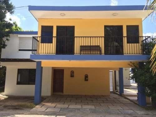 Casa En Chuburna De Hidalgo, Mérida