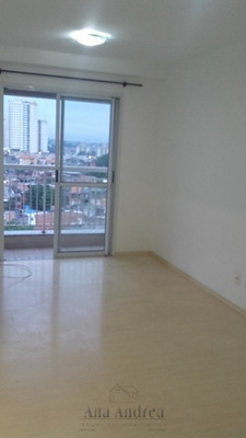 Colinas Do Sol 55m² Face Livre! - 1453-1
