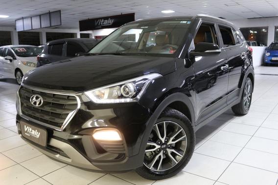 Hyundai Creta Prestige 2.0 Flex Aut 2019