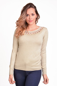Sueter Capricho Collection Ck1-264