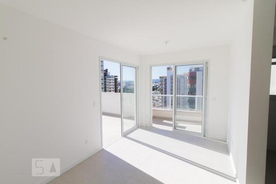 Apartamento Para Aluguel - Campinas, 2 Quartos, 138 - 893061950