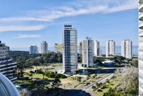 Apartamento 3 Dormitorios En Roosevelt, Punta Del Este - Consulte!!!!!!!!- Ref: 3246