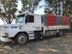 Scania 113 310 95 Trompa Enganchado
