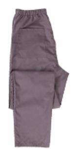 Pantalón Liso Para Veterinarios Talle S Y M
