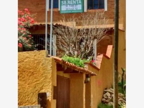 Casa Sola En Renta San Felipe Del Agua