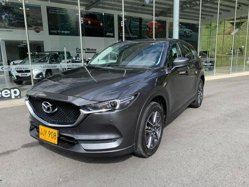 Mazda Cx-5 Grand Touring Lx 4x4