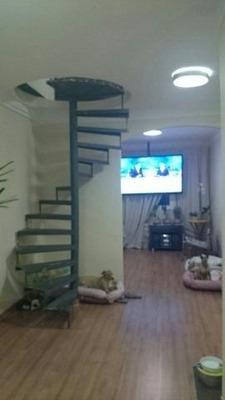 Apartamento Duplex Em Jardim Valéria, Guarulhos/sp De 187m² 2 Quartos À Venda Por R$ 300.000,00 - Ad241562