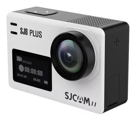 Câmera De Ação Sjcam Sj8 12mp Air Hd Original
