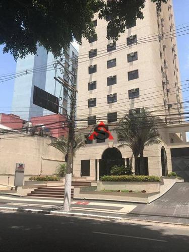 Sala, 32 M² - Venda Por R$ 300.000,00 Ou Aluguel Por R$ 1.500,00/mês - Barra Funda - São Paulo/sp - Sa1301