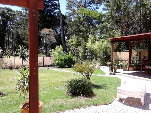 Alquilo Casa En Punta Del Este- Ref: 964