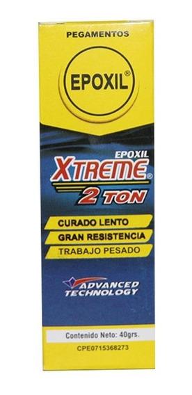 Pega 2 Toneladas Xtreme Mini, 40g
