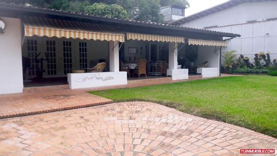 El Placer - Casa En Venta - Cd-18-004