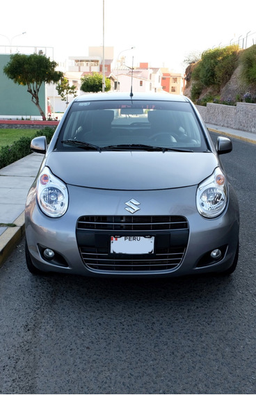 Suzuki Celerio, No Picanto Chevrolet Spark Hyundai I10 Eon