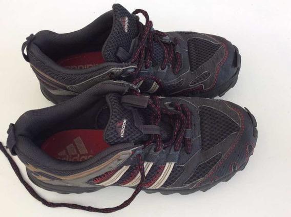 Zapatillas adidas Negras Us 2 1/2 Fr 34