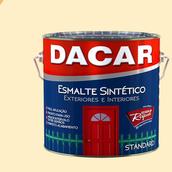 Tinta Esmalte Standard Dacar Marfim 900 Ml