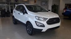 Ford Ecosport Freestyle 1.5 4x2 Okm 2019 Cto Ma3