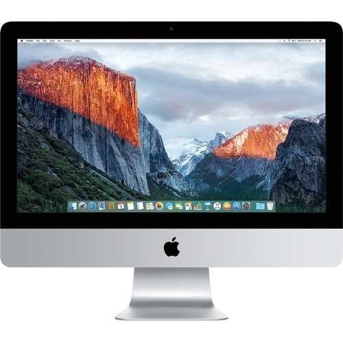 iMac I5 2.3 Ghz Mmqa2lla 21,5 8gb 1tb - 2017