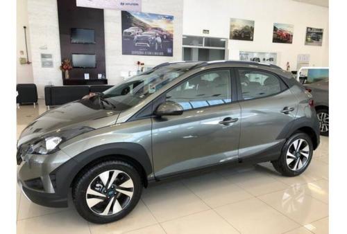 Imagem 1 de 8 de Hyundai- New Hb20x Evolution 1.6 Automático 21/22
