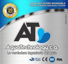 Equipos De Agua Potable / Filtro Desbarrador