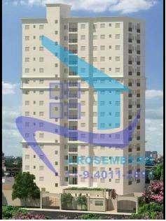 Apartamento 56m² -2 Dormitórios - Vila Assis - Mauá - Sp