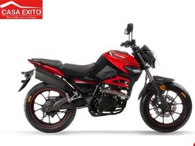 Moto Shineray Xy200-9 Street Año 2018 200cc