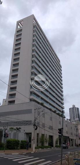 Sala À Venda Em Centro - Sa005515