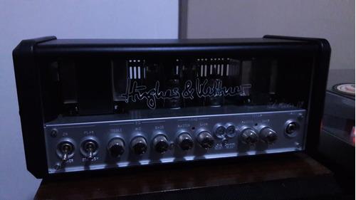 Amplificador Valvular Hughes & Kettner Tubemeister 18