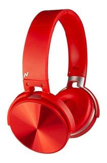 Auriculares Inalambricos Bluetooth Noga A26 Bt
