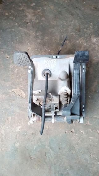 Conjunto Pedal Freio/embr Volks 24.250