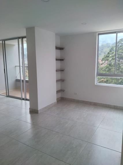Apartamento Nuevo En Envigado