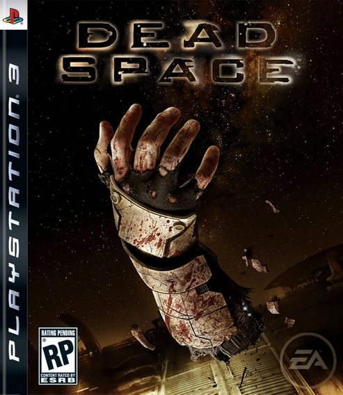 Dead Space 1 Ps3 Psn - Midia Digital