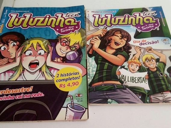 Luluzinha Teen