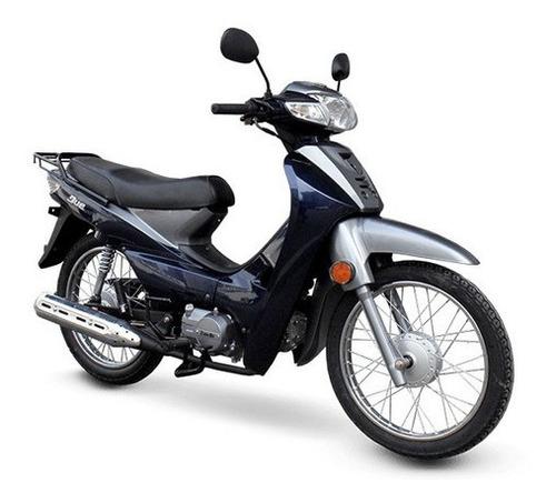 Zanella Due 110 Rt Classic Motozuni Moreno