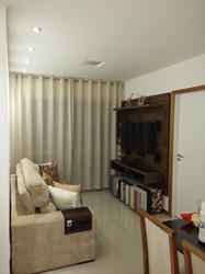 Apartamento 3 Quartos/1 Suíte 2 Garagens Reserva Da Praia