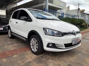 Volkswagen Novo Fox Track Me 2017