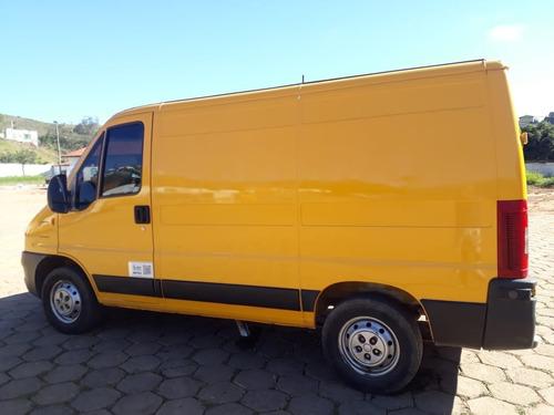 Imagem 1 de 12 de Ducato Cargo 2,3 Teto Baixo/curto