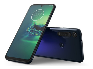 Motorola G8 Plus 64 Gb